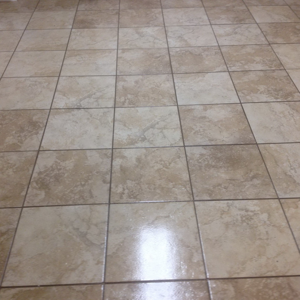 C mo limpiar y sellar pisos de cer micos sin esmaltar - Como quitar el sarro del piso ceramico ...
