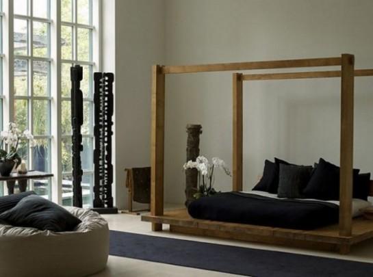Estilos de decoración interior: Wabi-Sabi, la belleza de la imperfección