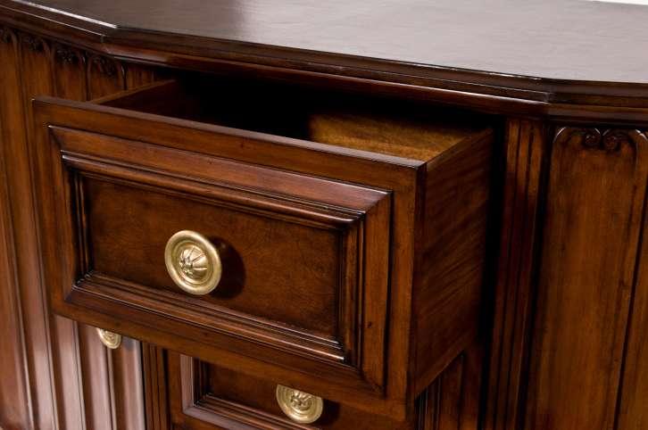 consejos a tener en cuenta antes de barnizar un mueble de madera