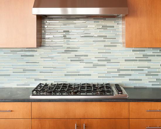 C mo instalar un salpicadero de vidrio en la cocina - Salpicadero cocina ikea ...