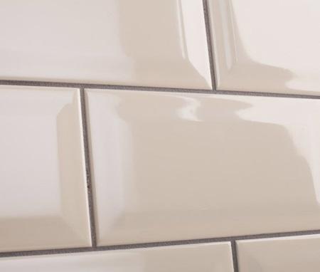 C mo aplicar lechada sobre los azulejos del ba o alba iles - Lechada azulejos ...