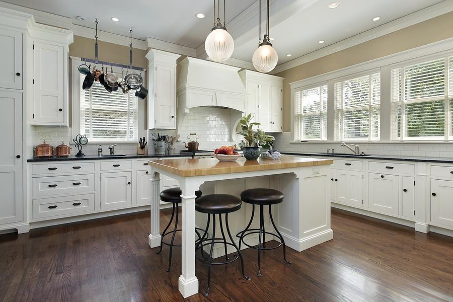 Trabajos y materiales que ayudan a mejorar el valor de una casa