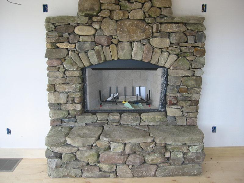 C mo limpiar y mantener superficies de piedra alba iles - Como limpiar chimenea ...