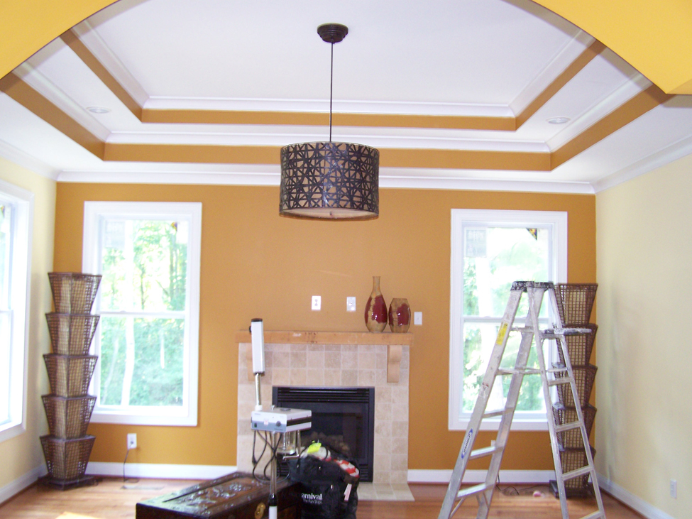 Ideas económicas para aumentar el atractivo de una casa
