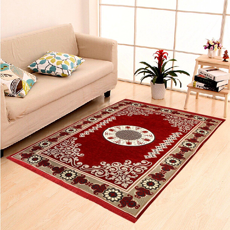 Tips para comprar una alfombra para la casa