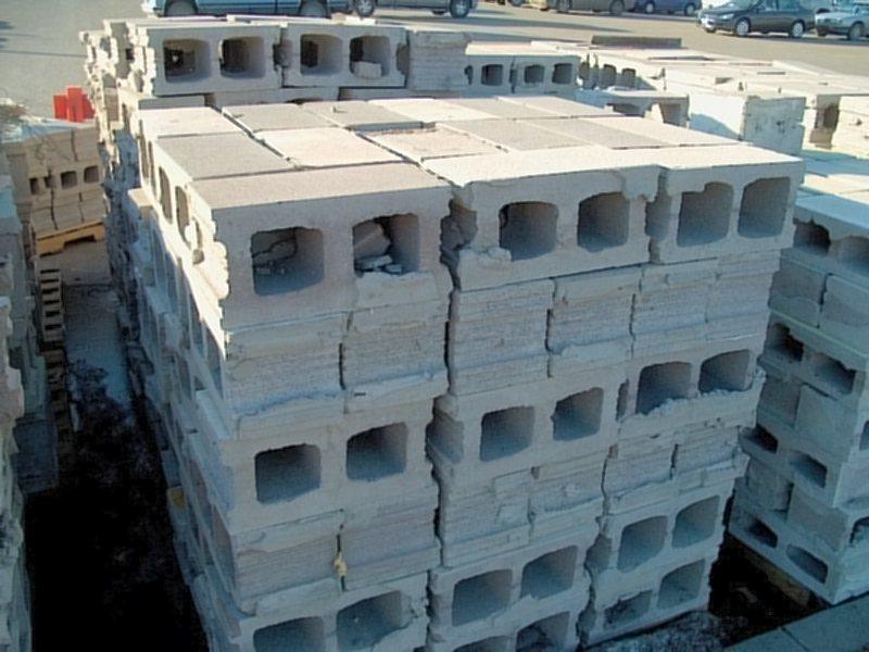 Construcción con bloques de hormigón: Ventajas y desventajas