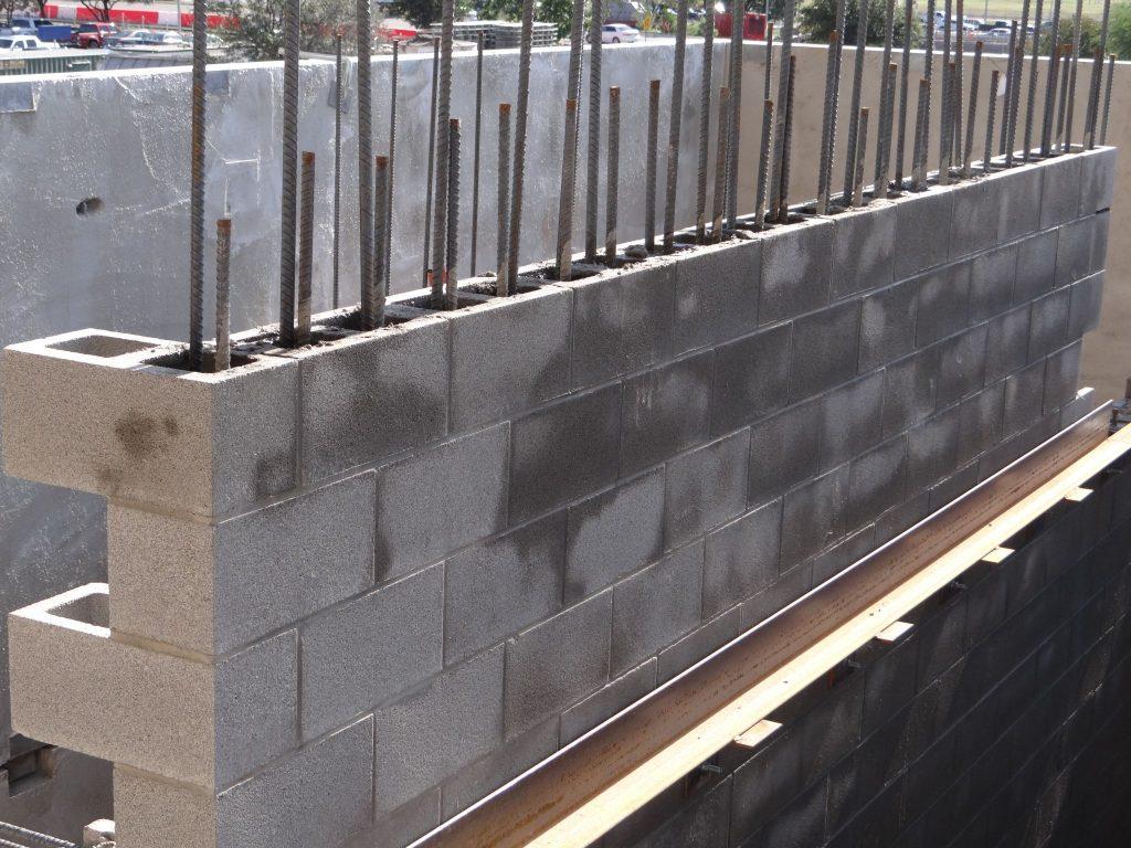 Construcci n con bloques de hormig n ventajas y - Precio bloque de hormigon ...