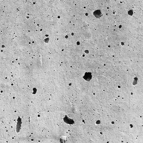 Burbujas de aire en la superficie del hormigón: Causas y cómo evitarlas