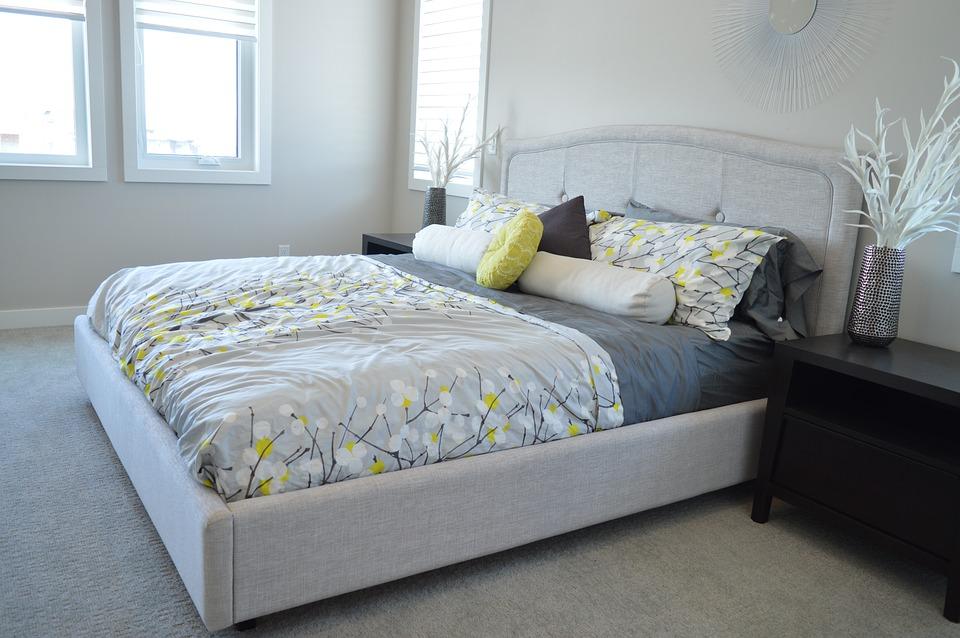 Consejos de decoración: Cómo vestir una cama
