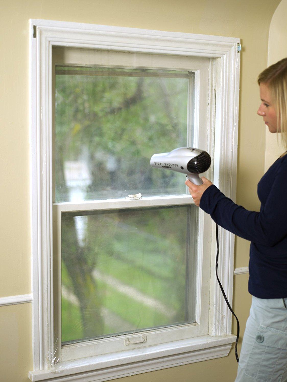 Antes de que llegue el frío: Cómo mejorar el aislamiento térmico de una casa