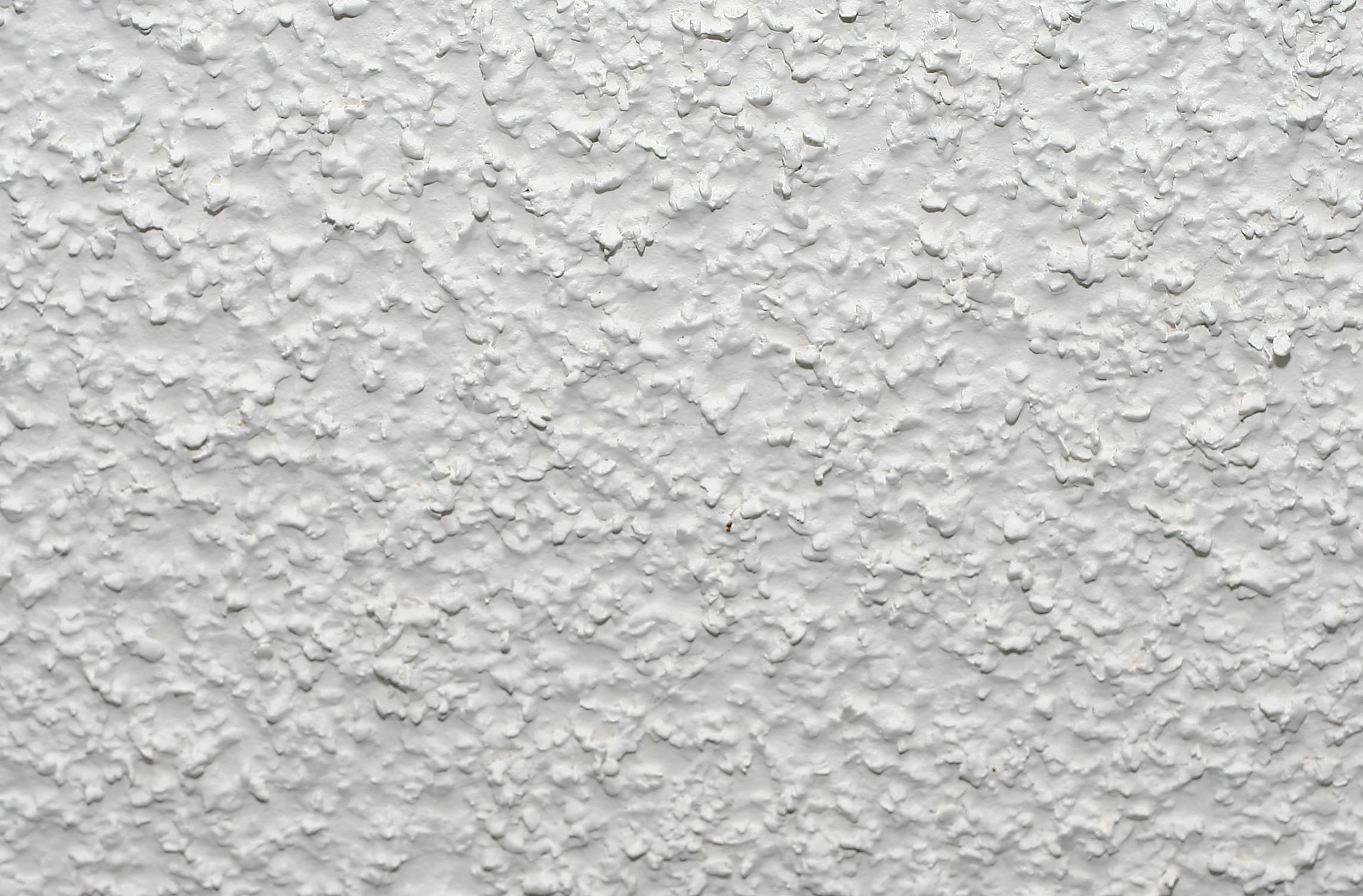 Cómo crear texturas en techos y paredes de placas de cartón yeso o pladur