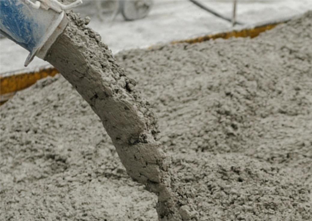 Qué diferencias existen entre mortero, hormigón y cemento