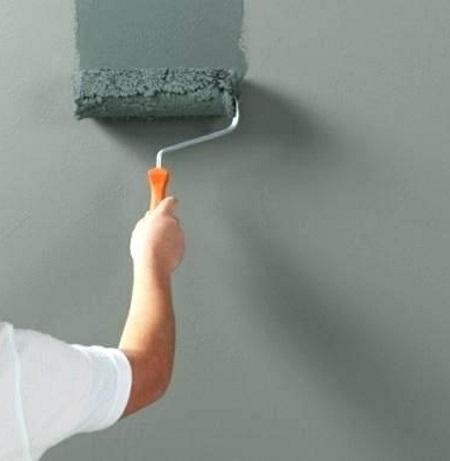 Cómo elegir la pintura indicada para cada tipo de superficie