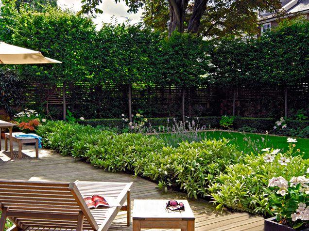 ¿Desea una casa con mayor eficiencia energética?… Plante árboles a su alrededor