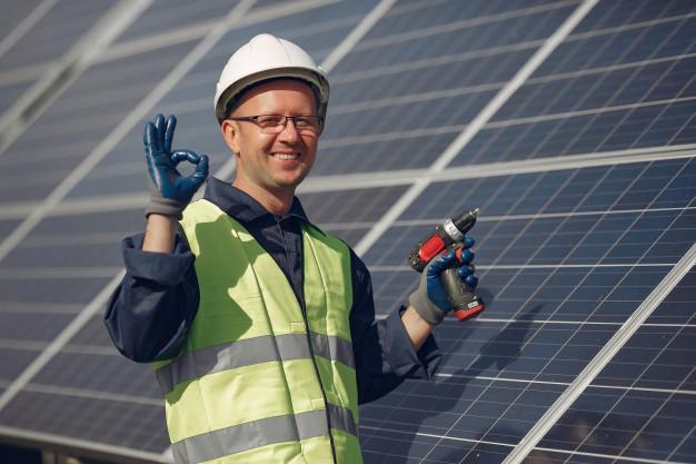 casas bioclimáticas paneles solares