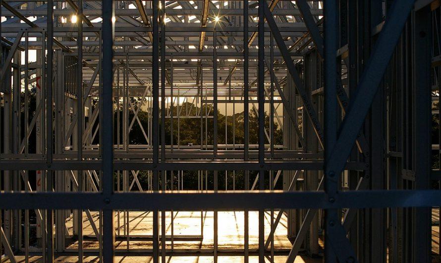 Construcción en seco y Steel Framing, edificación sustentable