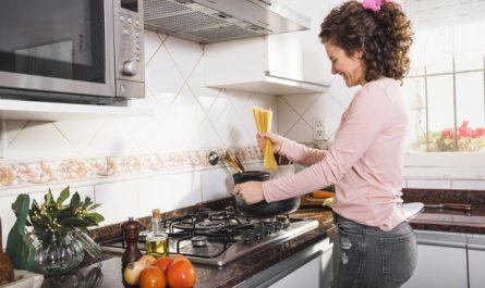 mesada de cocina