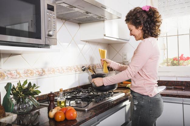 Mesada de cocina, las mejores opciones