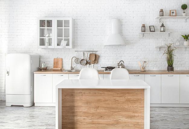 Muebles de cocina, consejos para elegir el mejor