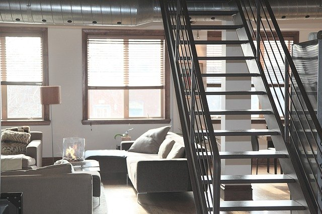 Cómo reformar la escalera fácilmente